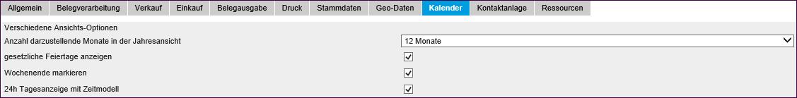 Register Kalender 0