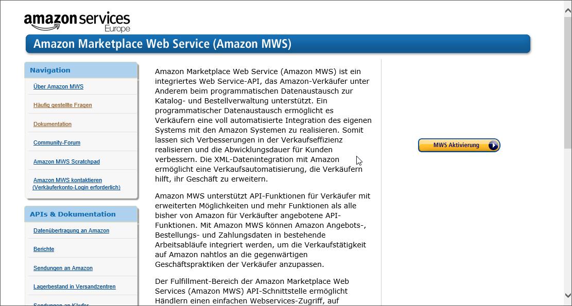 Amazon Registrierung 0