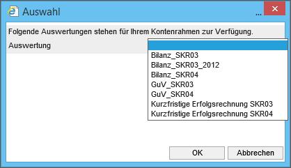 Bilanz/GuV/BWA-Definition 8