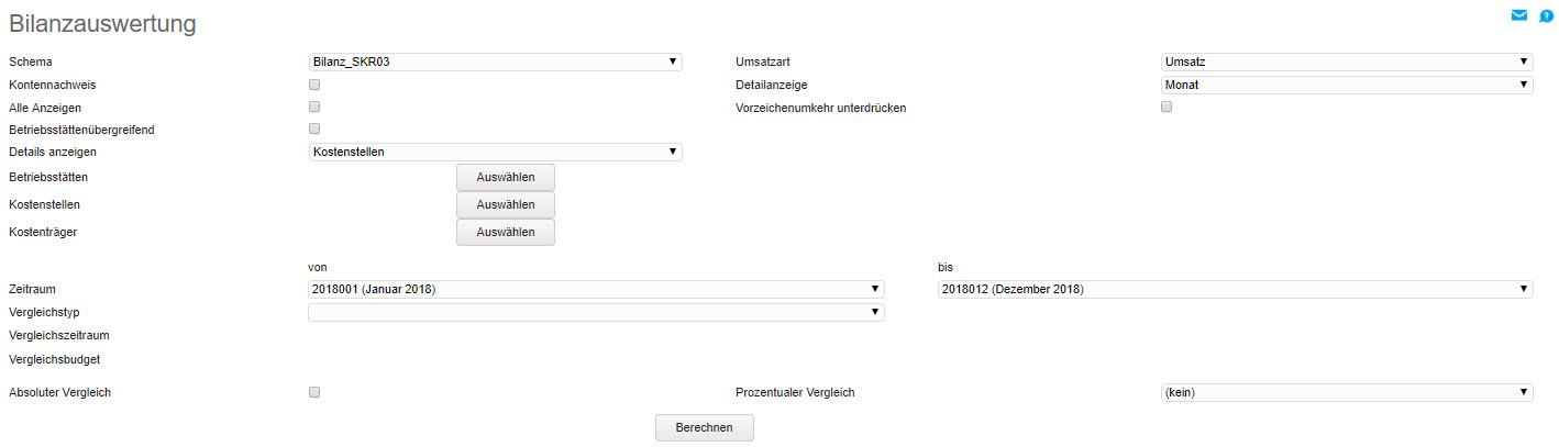 myfactory Online-Hilfe