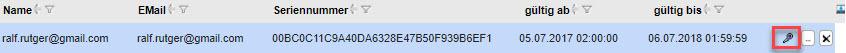 Zertifikate verwalten 2