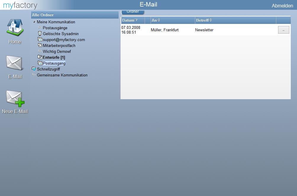E-Mail 0