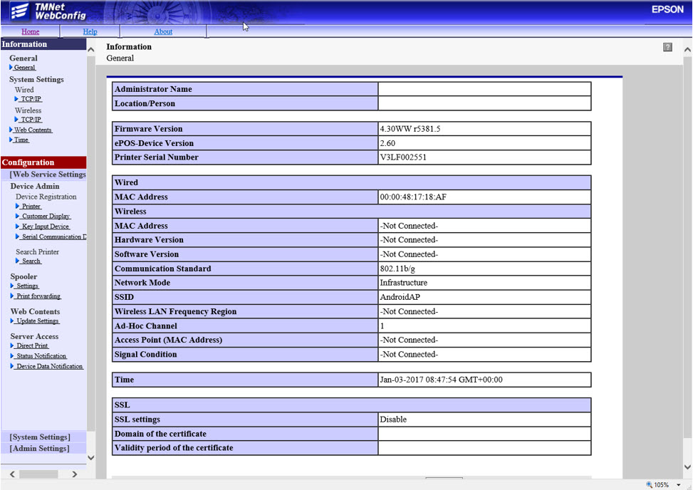 myfactory.POS: Kassenhardware installieren 8