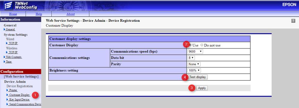 myfactory.POS: Kassenhardware installieren 14