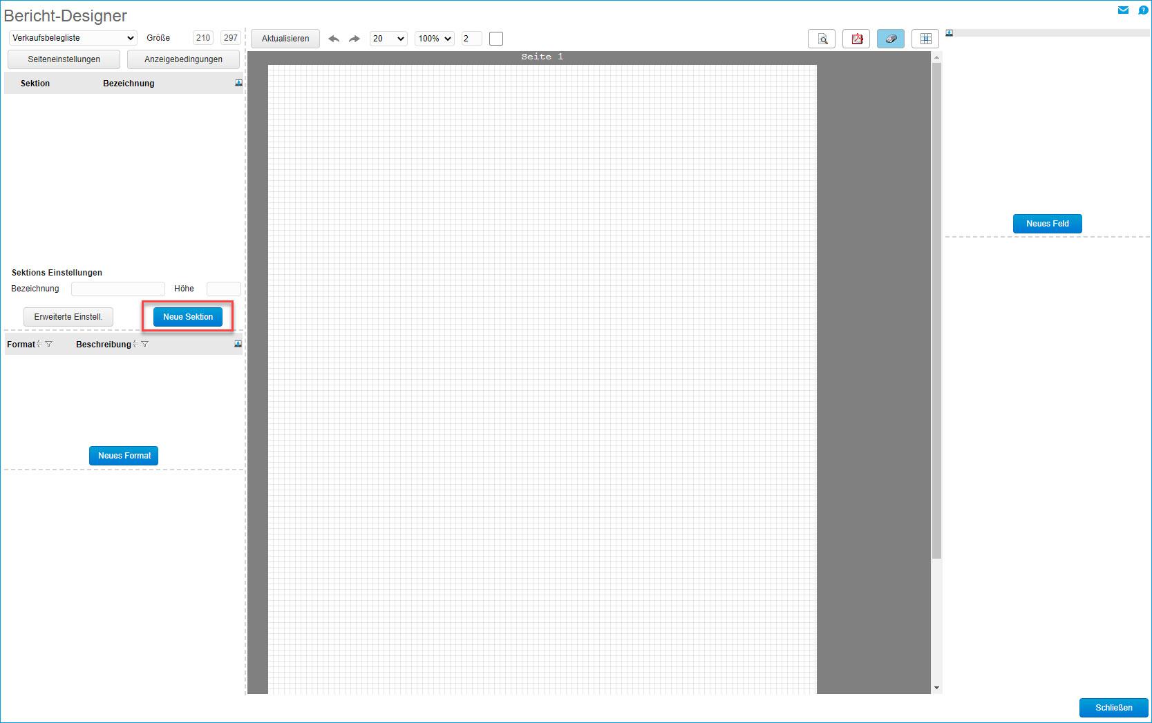 Eigene SQL-Datenquelle erstellen 4
