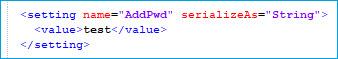 Serverdruck-Transferdienst 6