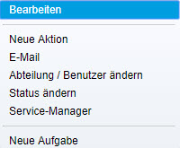 Service-Manager 4