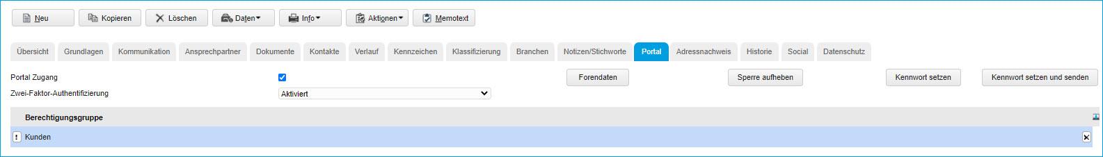 Register Portal 0